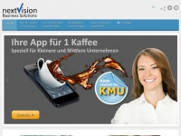 nextvision-solutions.ch