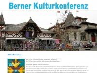 kulturkonferenz.ch