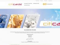 citicards.ch