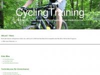 cyclingtraining.ch