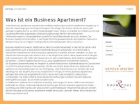 business-apartment.ch