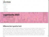 Jugendchor-seetal.ch