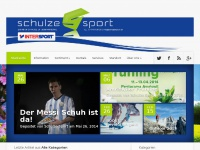 schulzesport.ch
