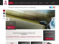 Ifg-consulting.ch