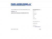 fahr-ausbildung.ch
