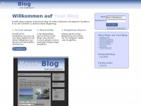 Your-blog.ch