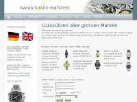 swiss-luxury-watches.com