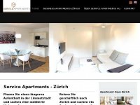 service-apartments.ch