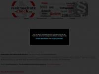 rechtsschutz-check.ch