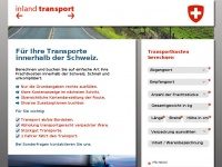 inlandtransport.ch