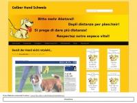 gelberhund.ch