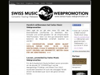 swiss-music-webpromotion.ch