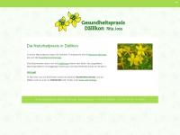gesundheitspraxis-daellikon.ch