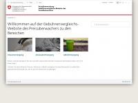 preisvergleiche.preisueberwacher.admin.ch