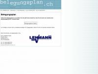 Belegungsplan.ch