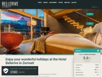 Bellerive-zermatt.ch