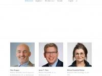 Bellevue-mediation.ch