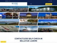 Bellevue-luzern.ch