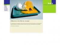 Belz-gmbh.ch