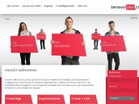 benevol-jobs.ch