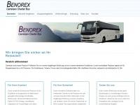 benorex-carreisen.ch