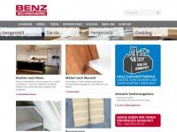 benz-schreinerei.ch