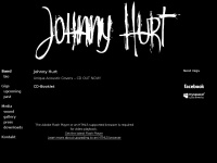 Johnnyhurt.li
