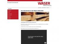 waser-wolfenschiessen.ch