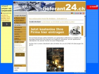 lieferant24.ch