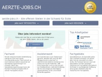 aerzte-jobs.ch