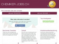 chemiker-jobs.ch