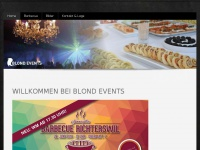 blondevents.ch