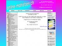 online-matratzen.ch