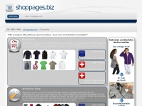 shoppages.ch