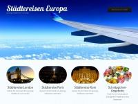 staedtereisen-europa.ch