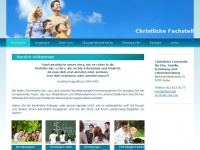 Christlichefachstelle.ch