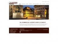 lauener-altdorf.ch