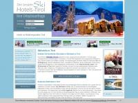 skihotels-tirol.ch