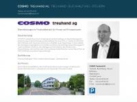 Cosmo-treuhand.ch