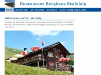 berghaus-stafelalp.ch