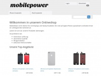 Mobilepower.ch
