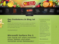 fruitstore.ch