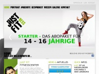 justfit.ch