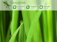 geckoweb.ch