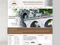 hess-modellbahnen.ch