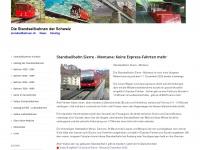 standseilbahnen.ch