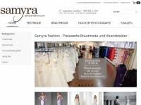 samyra-fashion.com