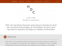 hdclegal.ch
