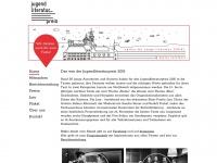 Jugendliteraturpreis.ch