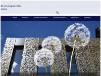 bestattungsinstitut-koch.ch